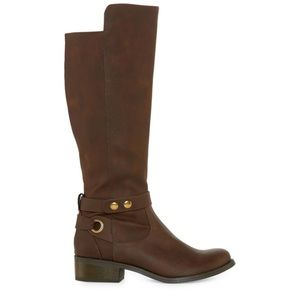 Arizona Brown Cuala Boots Size 11